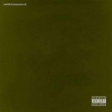 Lamar, Kendrick: Untitled Unmastered