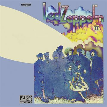 Led Zeppelin: II Remastered Box (2xCD/2xVinyl)