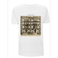 Led Zeppelin: Physical Graffiti T-shirt