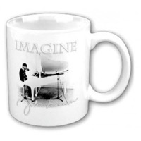 Lennon, John: Imagine Mug
