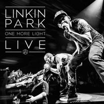 Linkin Park: One More Light Live (CD)
