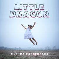 Little Dragon: Nabuma Rubberband (CD)