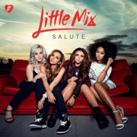 Little Mix: Salute Dlx. (2xCD)
