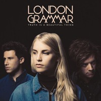 London Grammar: Truth is a Beautiful Thing (CD)