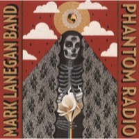 Lanegan, Mark: Phantom Radio (Vinyl)