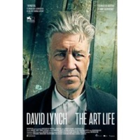 Lynch, David: The Art of Life (DVD)