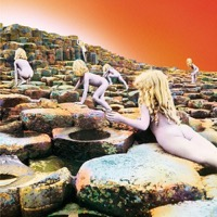 Led Zeppelin: Houses Of The Holy Remastered Box (2xCD/2xVinyl)