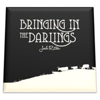 Ritter, Josh: Bringing In the Darlings (Vinyl)
