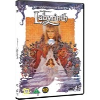 Bowie, David: Labyrinth (DVD)