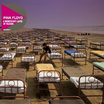 Pink Floyd: A Momentary Lapse Of Reason Remastered