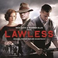 Soundtrack: Lawless (Vinyl)