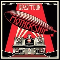 Led Zeppelin: Mothership (4xVinyl)