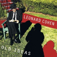 Cohen, Leonard: Old Ideas (Vinyl)