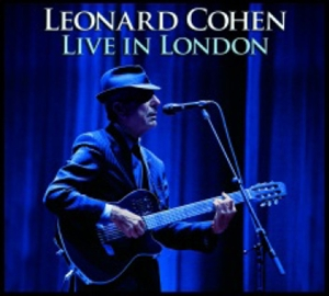 Cohen, Leonard: Live In London (2xCD