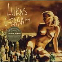 Lukas Graham: Lukas Graham Intl. Version (CD)