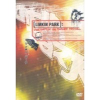 Linkin Park: Frat Party At The Pankake Fest (DVD)