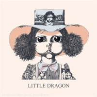 Little Dragon: Little Dragon (CD)