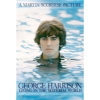 Harrison, George: Living In The Material World (2xDVD)