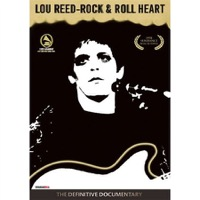 Reed Lou: Rock'n'roll Heart