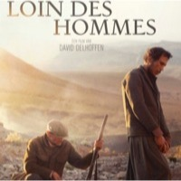 Cave, Nick & Ellis, Warren: Loin Des Hommes Soundtrack (CD)