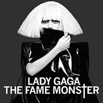 Lady Gaga: Fame Monster (CD)