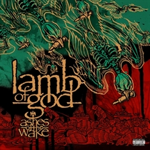 Lamb of God: Ashes of the Wake (2xVinyl)