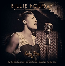 Holiday, Billie: Lady Day (Vinyl)