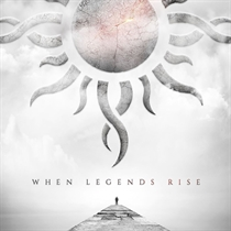 Godsmack: When Legends Rise (Vinyl)