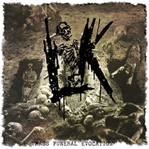 Lik: Mass Funeral Evocation (Vinyl)