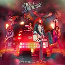 Darkness, The: Live at Hammersmith (2xVinyl)