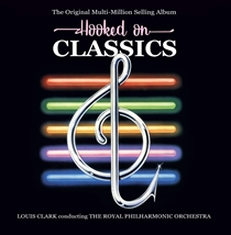 Clark, Louis & The Royal Philharmonic Orchestra: Hooked On Classics (Vinyl)