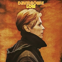 Bowie, David: Low (Vinyl)