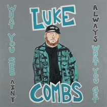 Combs, Luke: What You See Ain't Always What You Get (2xCD)