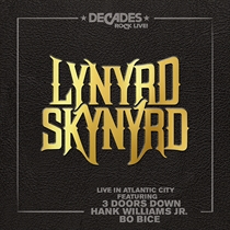 Lynyrd Skynyrd: Live In Atlantic City (2xVinyl)