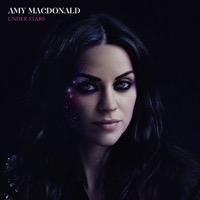 Macdonald, Amy: Under Stars (Vinyl)