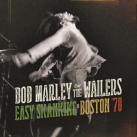 Marley, Bob: Easy Skanking in Boston '78 (CD/DVD)