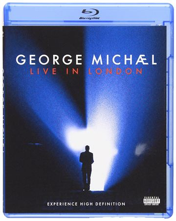 Michael, George: Live In London (Bluray)