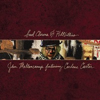 Mellencamp, John: Sad Clowns And Hillbillies (CD)