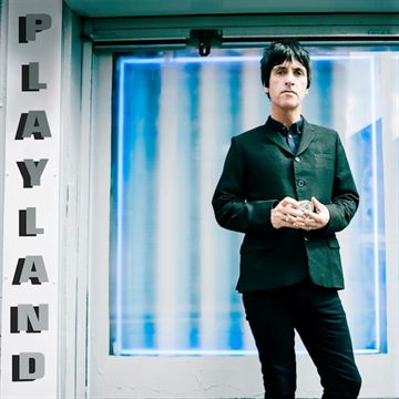 Marr, Johnny: Playland