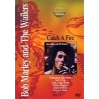 Marley, Bob: Classic Albums - Catch A Fire (DVD)