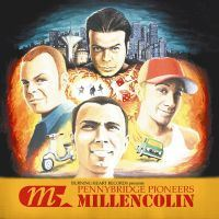 Millencolin: Pennybridge Pioneers (Vinyl)