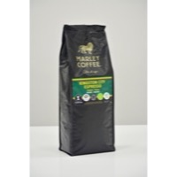 Marley Coffee: Kingston City Espresso Blend Helbønner Stor Pose