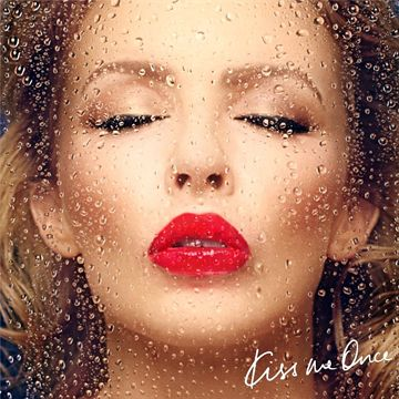 Minogue, Kylie: Kiss Me Once (Vinyl/CD)