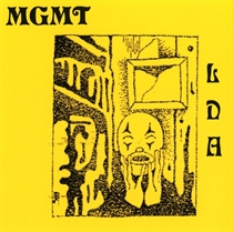 MGMT: Little Dark Age (2xVinyl)