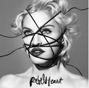 Madonna: Rebel Heart (2xVinyl)