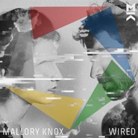 Mallory Knox: Wired RSD 2017 (Vinyl)