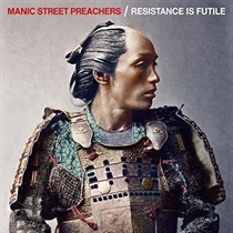 Manic Street Preachers: Resistance Is Futile (CD)