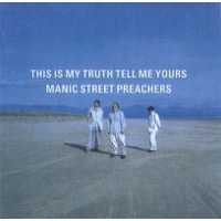 Manic Street Preachers: This Is My Truth Tell Me Yours (Vinyl)