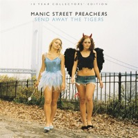 Manic Street Preachers: Send Away the Tigers 10 Year Coll. Edt. (2xVinyl)
