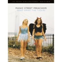 Manic Street Preachers: Send Away the Tigers 10 Year Coll. Edt. (3xCD)